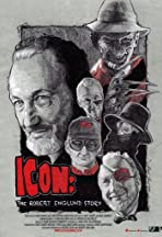 ICON: The Robert Englund Story