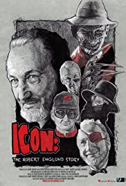 ICON: The Robert Englund Story Poster