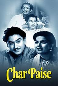 Char Paise (1955)