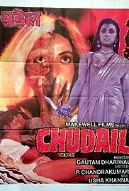 Chudail Poster
