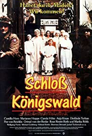 Schloß Königswald Poster