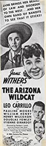 Guarda il mio unico film completo The Arizona Wildcat by Barry Trivers [480x360] [2048x2048] [480p]