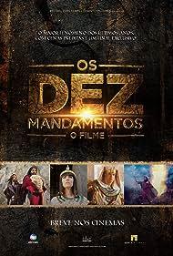 Os Dez Mandamentos: O Filme (2016)