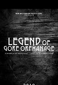 Primary photo for Legend of Gore Orphanage