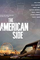 The American Side (2016) Poster