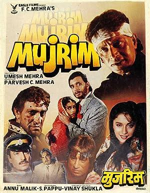 Where to stream Mujrim