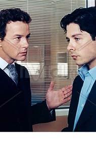 Vanni Corbellini and Marco Quaglia in Incantesimo 2 (1999)