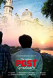 The Indian Post Graduate (2018) Full Movie thumbnail