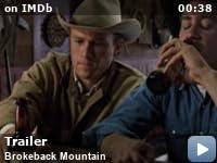 segreto brokeback mountain annie proulx
