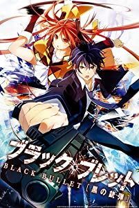 Amazon movies Black Bullet Japan [480i]