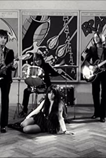 Shocking Blue Picture
