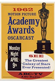 The 34th Annual Academy Awards Poster