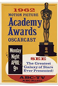 Primary photo for The 34th Annual Academy Awards