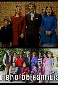 Primary photo for Libro de familia