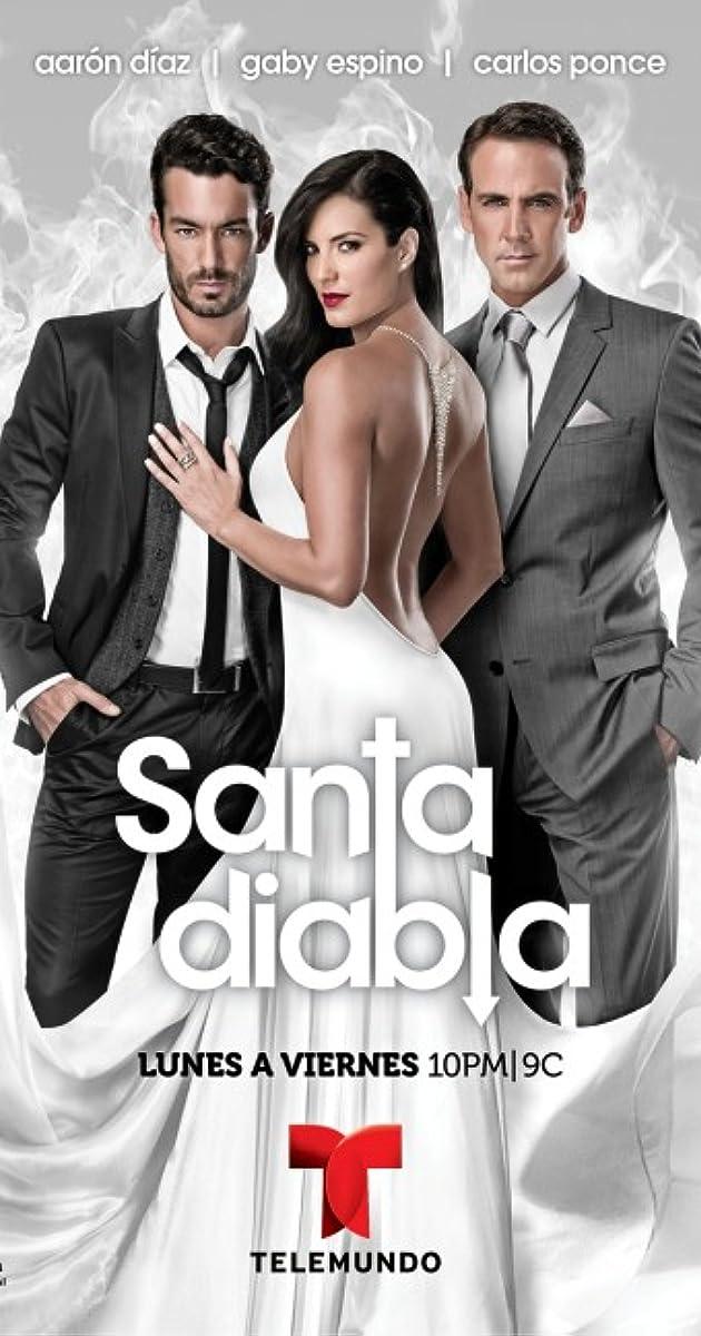 Santa Diabla Tv Series 2013 Imdb