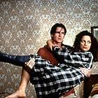 Jeremy Davies and Alberta Watson in Spanking the Monkey (1994)