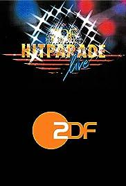 ZDF Hitparade Poster