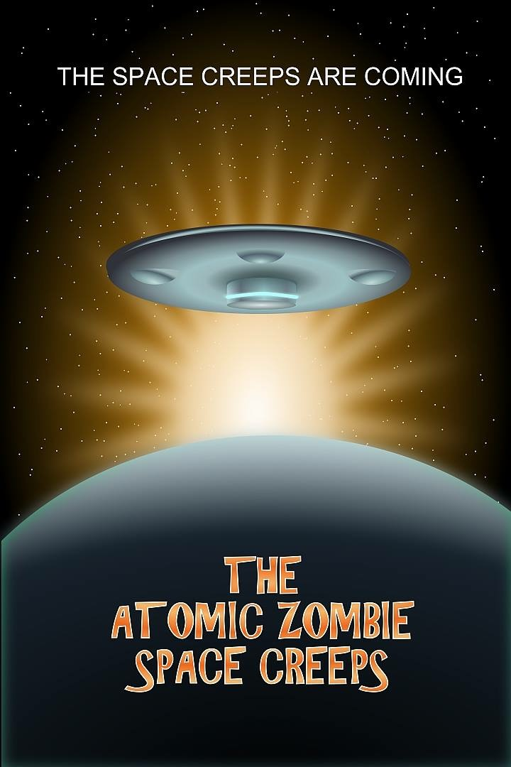 The Atomic Zombie Space Creeps on FREECABLE TV