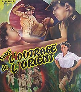 Outrages of the Orient download movies