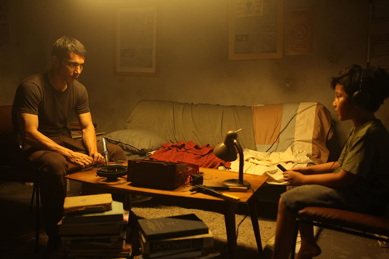 Gundala, dirigida por Joko Anwar