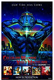 Celluloid Wizards in the Video Wasteland: The Saga of Empire Pictures Poster