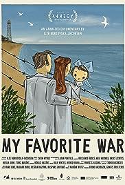 My Favorite War Poster