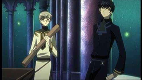 Tsubasa Reservoir Chronicle: Season One