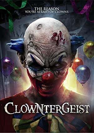 Movie Clowntergeist (2017)