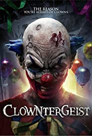 Clowntergeist (2017) 720p