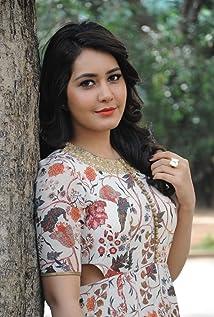 Raashi Khanna Picture