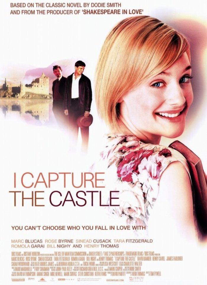 I Capture the Castle (2003)