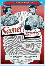 Savnet siden mandag (1955)