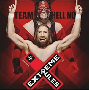 WWE Extreme Rules (2018)