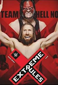 Primary photo for WWE Extreme Rules