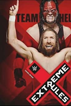 WWE Extreme Rules (2018) 720p