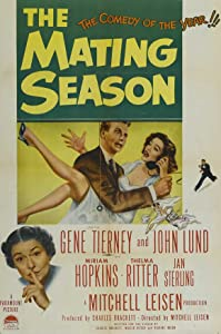Watches online movies The Mating Season [720x576]