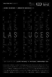 Las Luces Poster