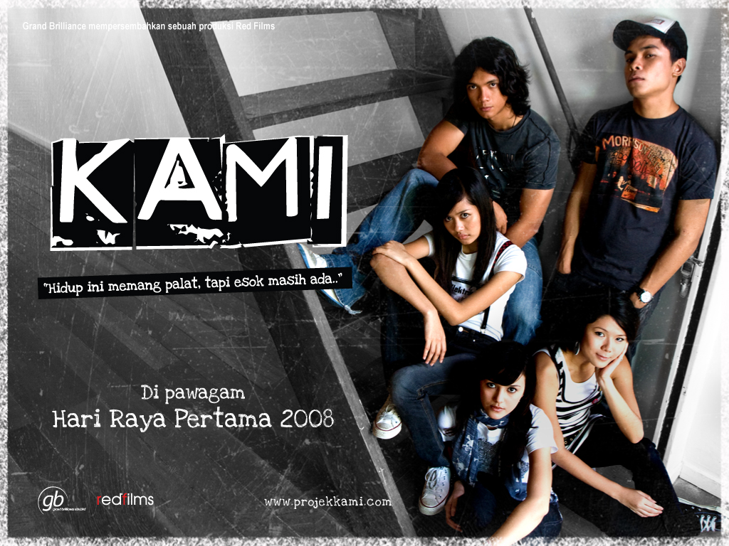 Image result for KAMI THE MOVIE