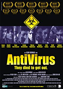 AntiVirus tamil dubbed movie download