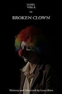 MP4 movie hd download Broken Clown by none [1020p]