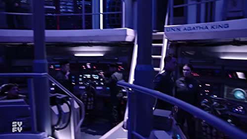 The Expanse: Ultimatums