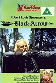 Black Arrow Poster