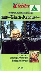 Black Arrow Richard Compton