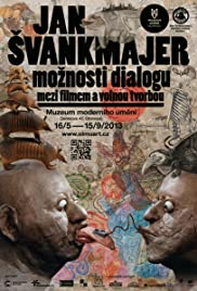 Moznosti dialogu (1983) Poster - Movie Forum, Cast, Reviews