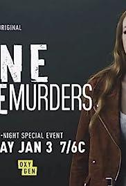 The Jane Doe Murders Poster