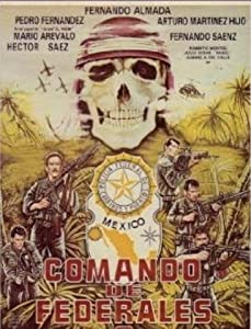 hindi Comando de federales free download