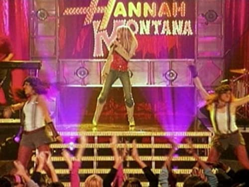 Hannah Montana Vol. 1