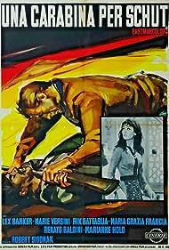 Der Schut (1966) Poster - Movie Forum, Cast, Reviews