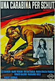 The Yellow One(1964) Poster - Movie Forum, Cast, Reviews