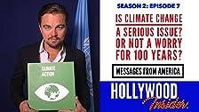 Mensajes de América 2: ¿Es el cambio climático un tema urgente o no es una preocupación durante 100 años?
